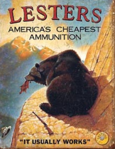 America's Cheapest Ammunition